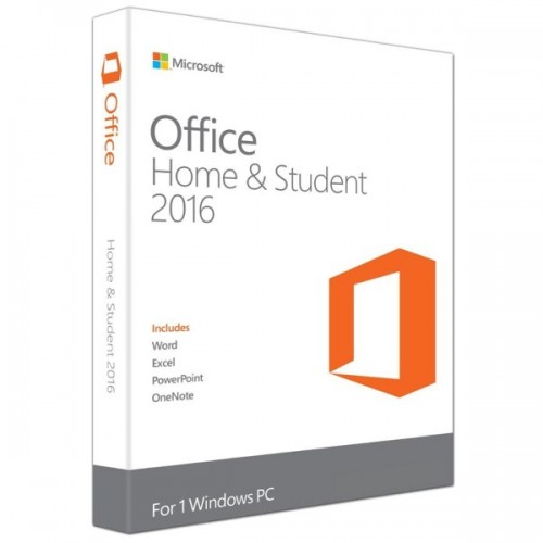 Office Home & Student 2016 for Windows ( Product key + Download )