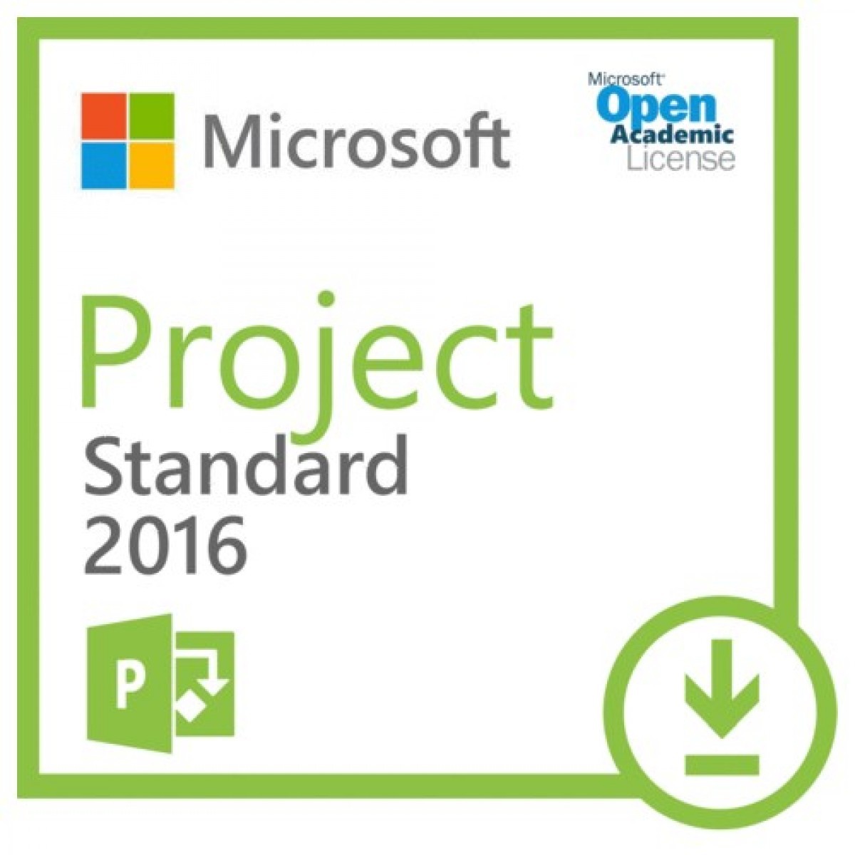 microsoft project standard 2016 activator