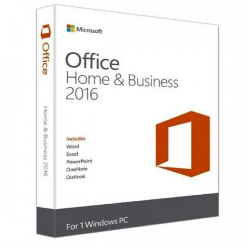 Office Home & Business 2016 for Windows ( Product key + Download )