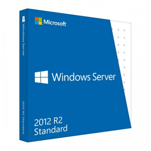 Windows Server 2012 R2 Standard ( Product Key + Download )