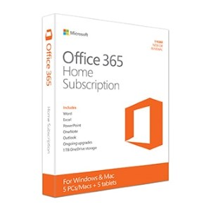 Office 365 Home, Personal