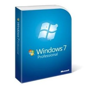 Windows 7 License